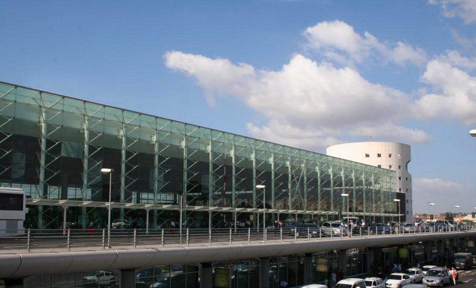 Aereporto Catania