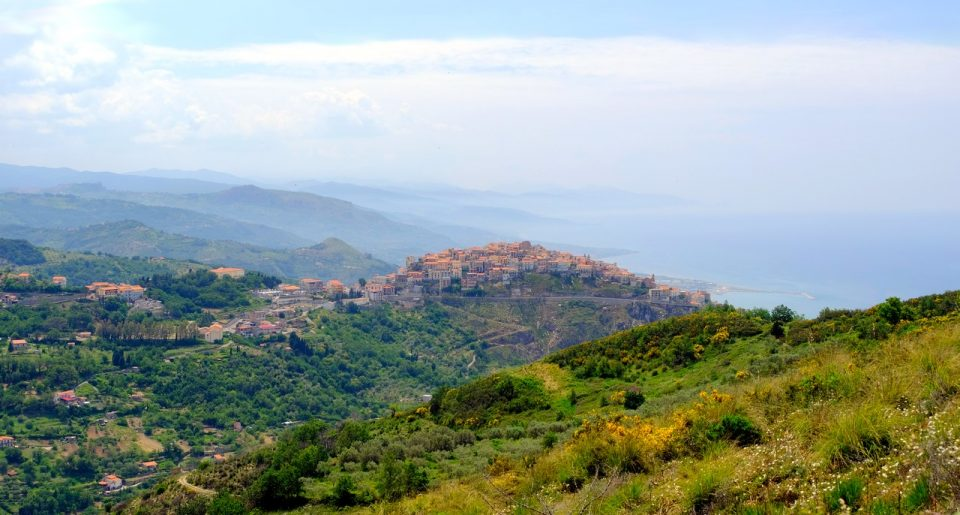 S. Marco Sicilia Nord orientale