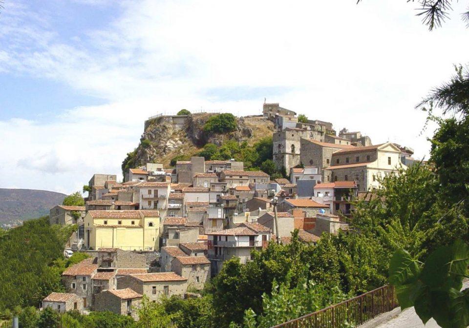 Sicilia nord orientale Galati