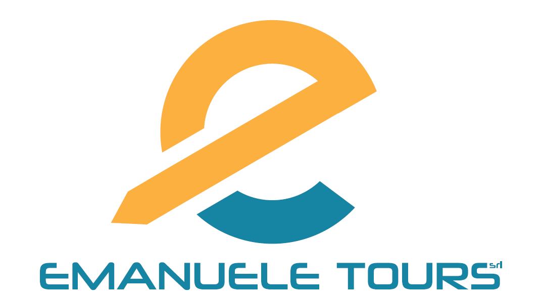 Logo Emanuele Tours